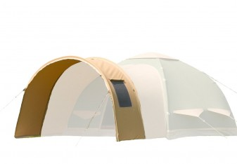 Karsten Air tent VL(リビングスクリーン) 240-350