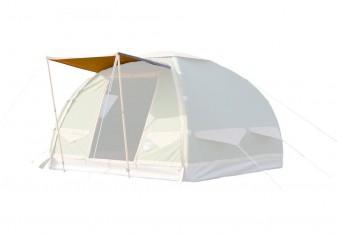 Karsten Air tent RL(レインキャノピー) 240-350