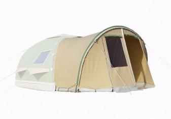 Karsten Air tent 拡張ウインドスクリーン