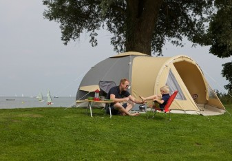 Karsten Air tent 220 SET